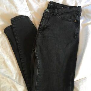 Banana Republic Jeans - Banana Republic mid rise skinny jeans.